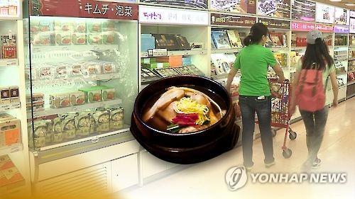 韓国加工肉製品の日本輸出が可能に!(ハム・ソーセージなど)
