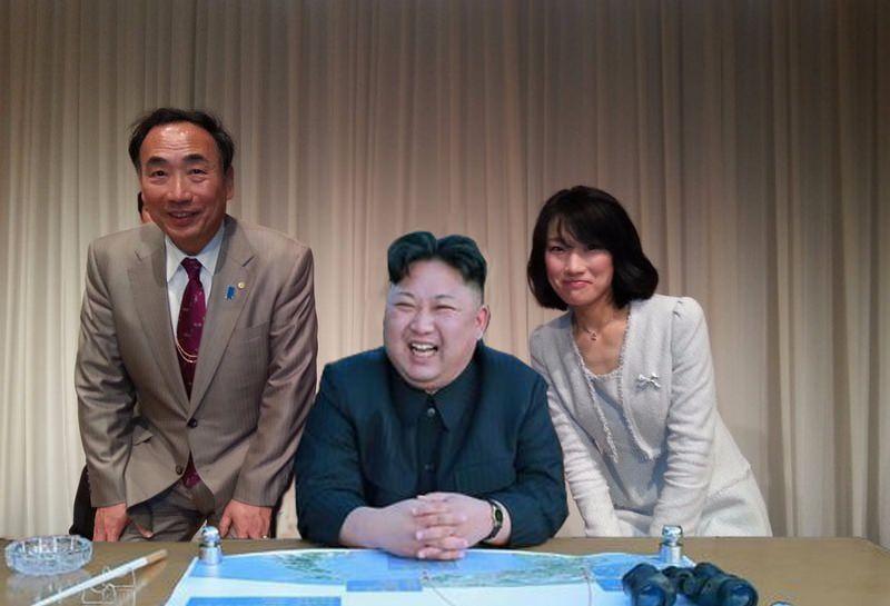 日本政府、北朝鮮との首脳会談を模索へ!