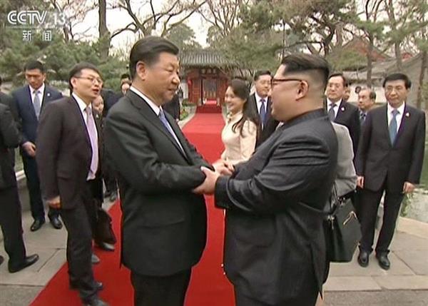 【北朝鮮と中国】「千年の宿敵」の中国に屈服した金正恩氏について5-1