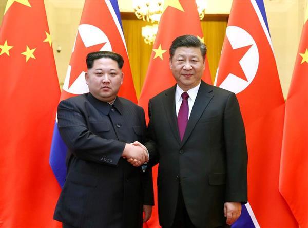 【北朝鮮と中国】「千年の宿敵」の中国に屈服した金正恩氏について5-2