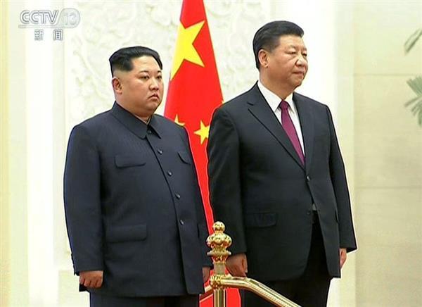 【北朝鮮と中国】「千年の宿敵」の中国に屈服した金正恩氏について5-3