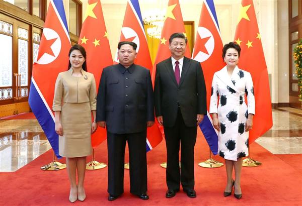 【北朝鮮と中国】「千年の宿敵」の中国に屈服した金正恩氏について5-4