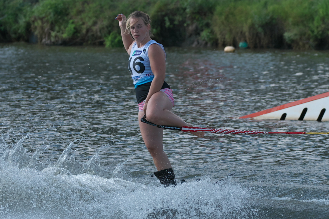 Rebeka Starkova (CZE) 2016WUC W's Final Trick 12