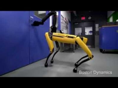 【スゴイ!】ロボットがスゴイ!でも・・・