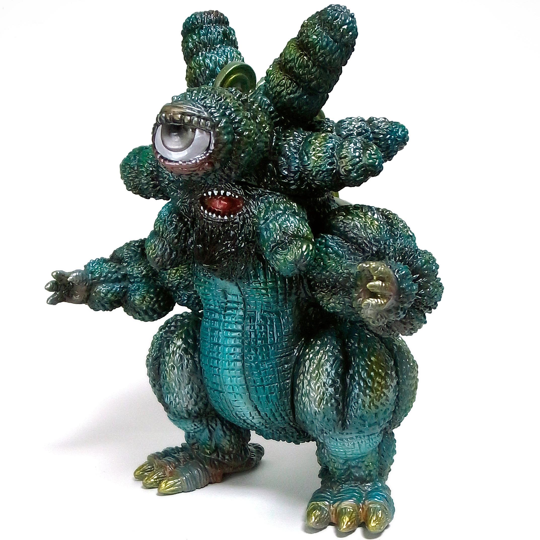 ガムラ 黒ヒゲの画像