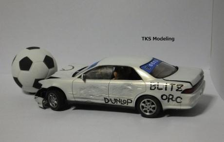 自動車サッカーのむけん (7)