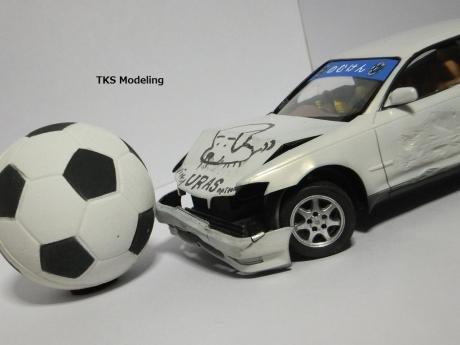 自動車サッカーのむけん (9)