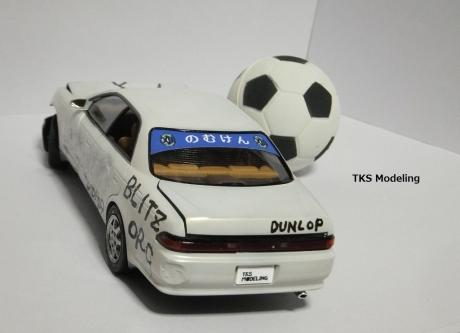 自動車サッカーのむけん (14)