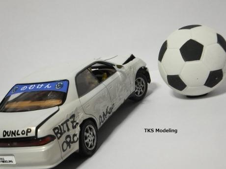 自動車サッカーのむけん (12)