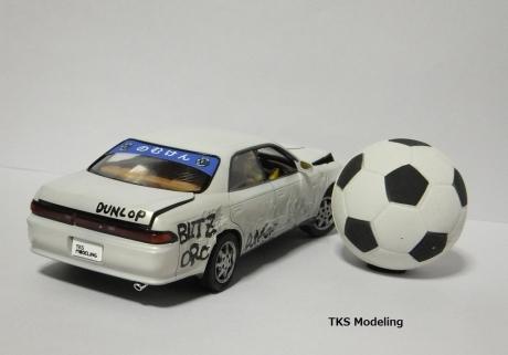 自動車サッカーのむけん (16)