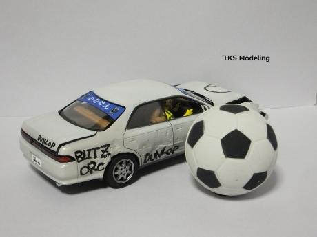 自動車サッカーのむけん (18)