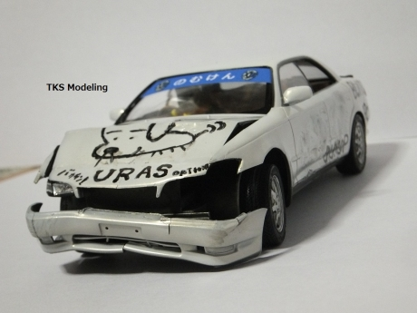 自動車サッカーのむけん (25)