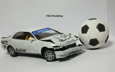 自動車サッカーのむけん (38)