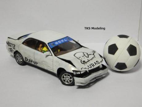 自動車サッカーのむけん (39)