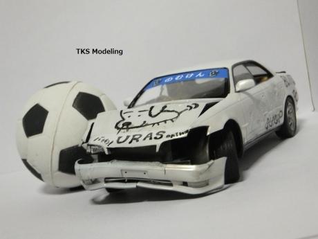 自動車サッカーのむけん (42)