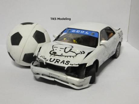 自動車サッカーのむけん (43)