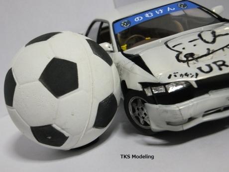 自動車サッカーのむけん (44)