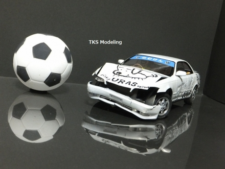 自動車サッカーのむけん (45)