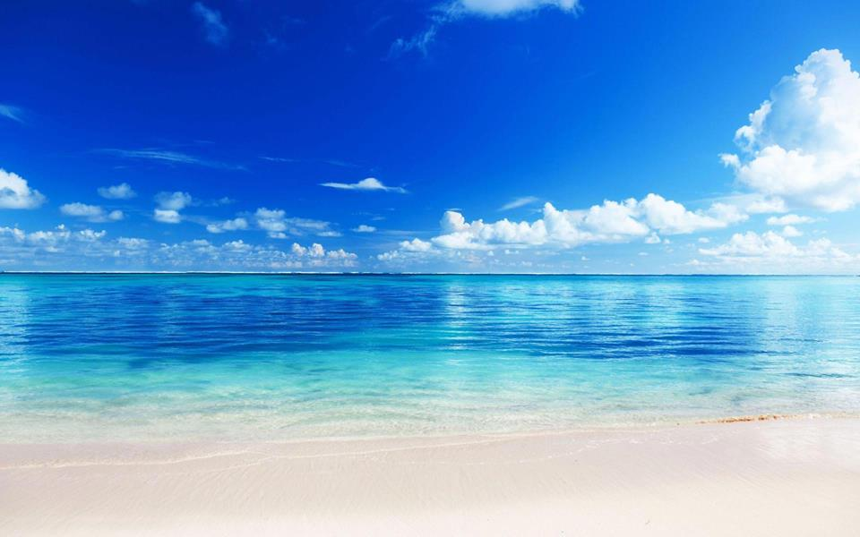 blueskysea,whitesand