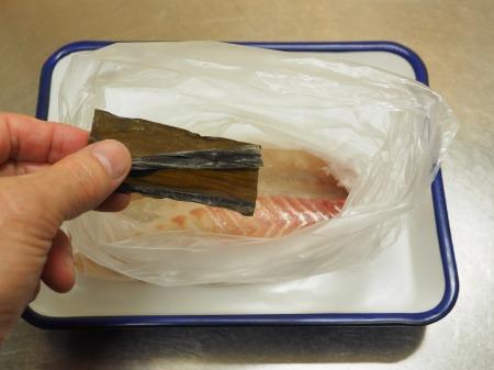 鯛刺身の卵かけご飯042