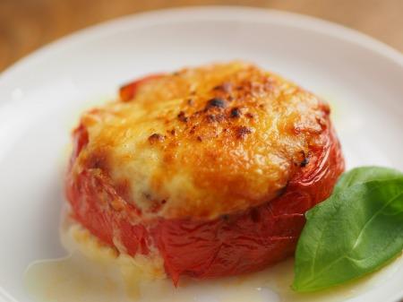 おからトマト煮カップグラタン055