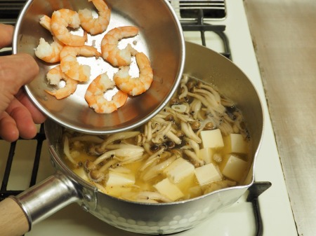 エスニック豆腐スープ064