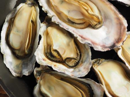 殻付き牡蠣の蒸し方017