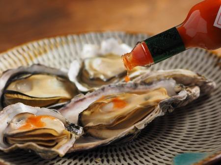 殻付き牡蠣の蒸し方030