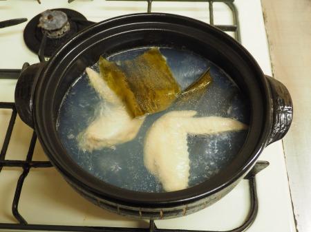 牡蠣もつ鍋081