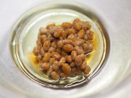 メレンゲ納豆の卵かけご飯005