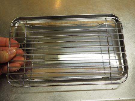 乾燥鶏もも肉オーブントースタ056