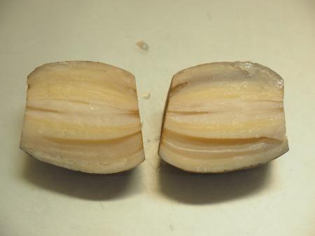 蓮根と手羽元の塩焼き026