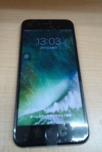 iPhone6画面割れ4