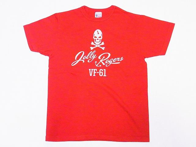 Buzz Rickson's バズリクソンズ Tシャツ BR77896