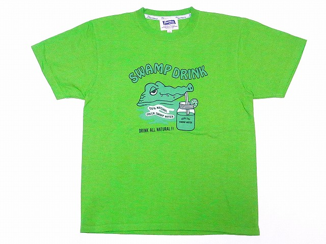 フェローズ Pherrow's Tシャツ 18S-PT6