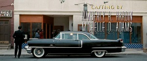 1956 Cadillac Coupe DeVille form Cadillac Record