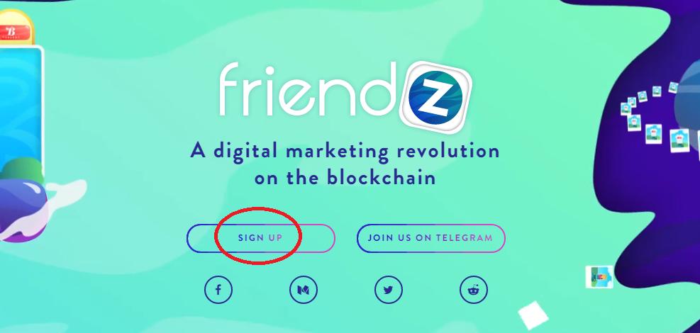Friendz、フレンズ、FDZ、ICO、仮想通貨、暗号通貨、tokens、トークン、SNS、ソーシャルネット、広告、インフルエンサー、デジタルマーケティング、スイス、アプリ