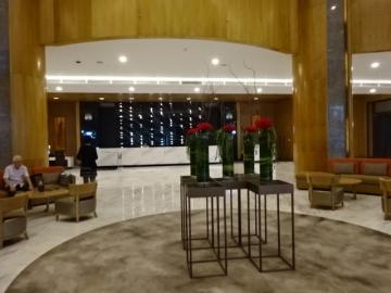 4 ホテル