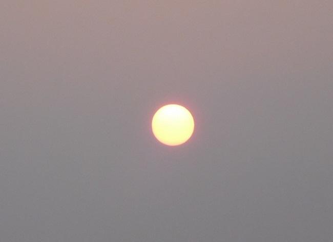 太陽3003