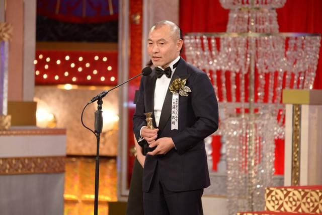 湯浅正明監督、おめでとうございます