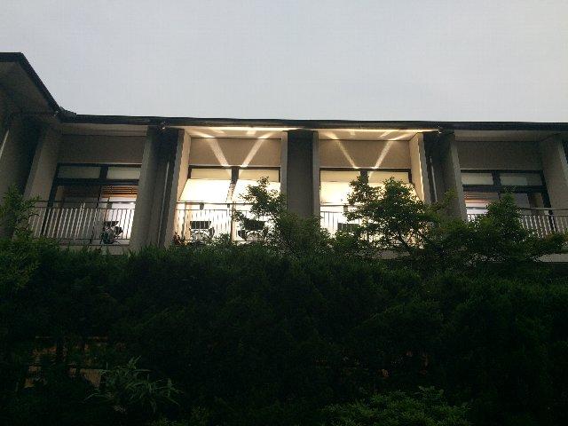 0601 勤学館 照明