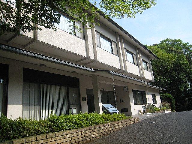 近江神宮 勤学館