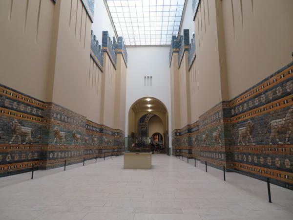 ペルガモン博物館4