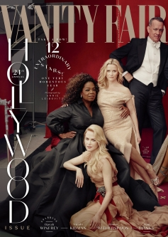 VANITY FAIR - Hollywood 2018