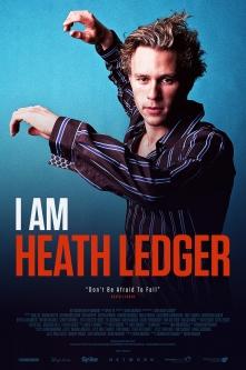 I AM ヒース・レジャー