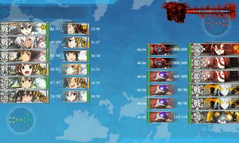 E-7戦力1開幕