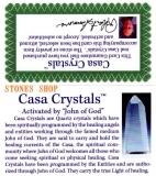 Casa CrystalsTM640