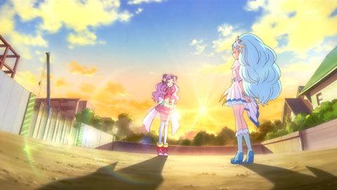 【HUGっと!プリキュア】第02話「みんなの天使!フレフレ!キュアアンジュ!」23