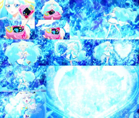【HUGっと!プリキュア】第02話「みんなの天使!フレフレ!キュアアンジュ!」20