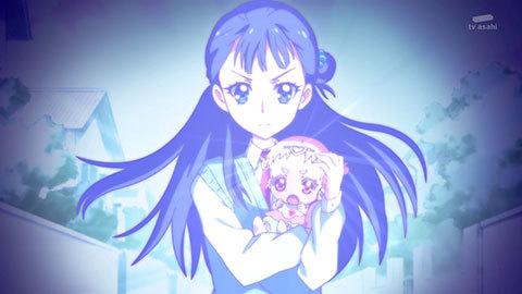 【HUGっと!プリキュア】第02話「みんなの天使!フレフレ!キュアアンジュ!」18